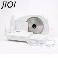 100W 220V Household Electric Meat Slicer Cut Beef Lamb Potato Slices Toast