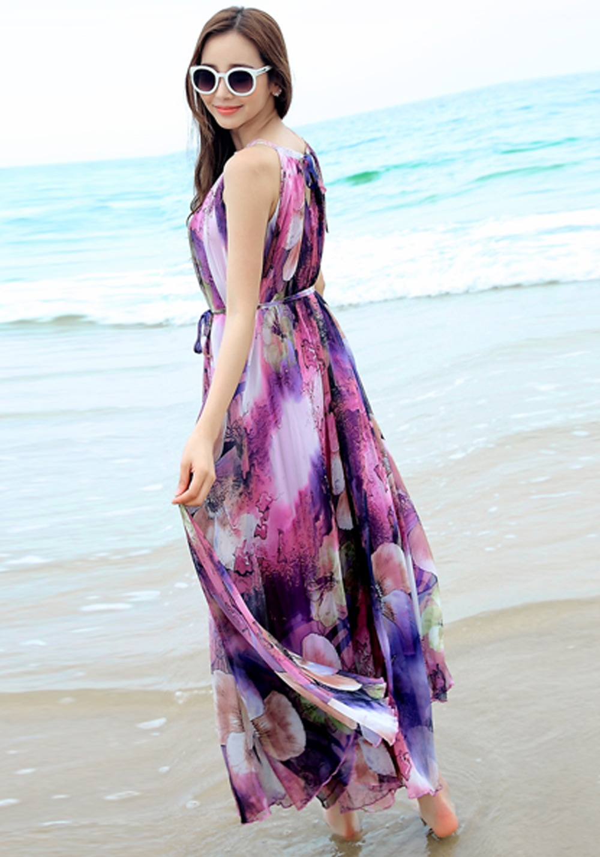 Beach Dinner Gowns