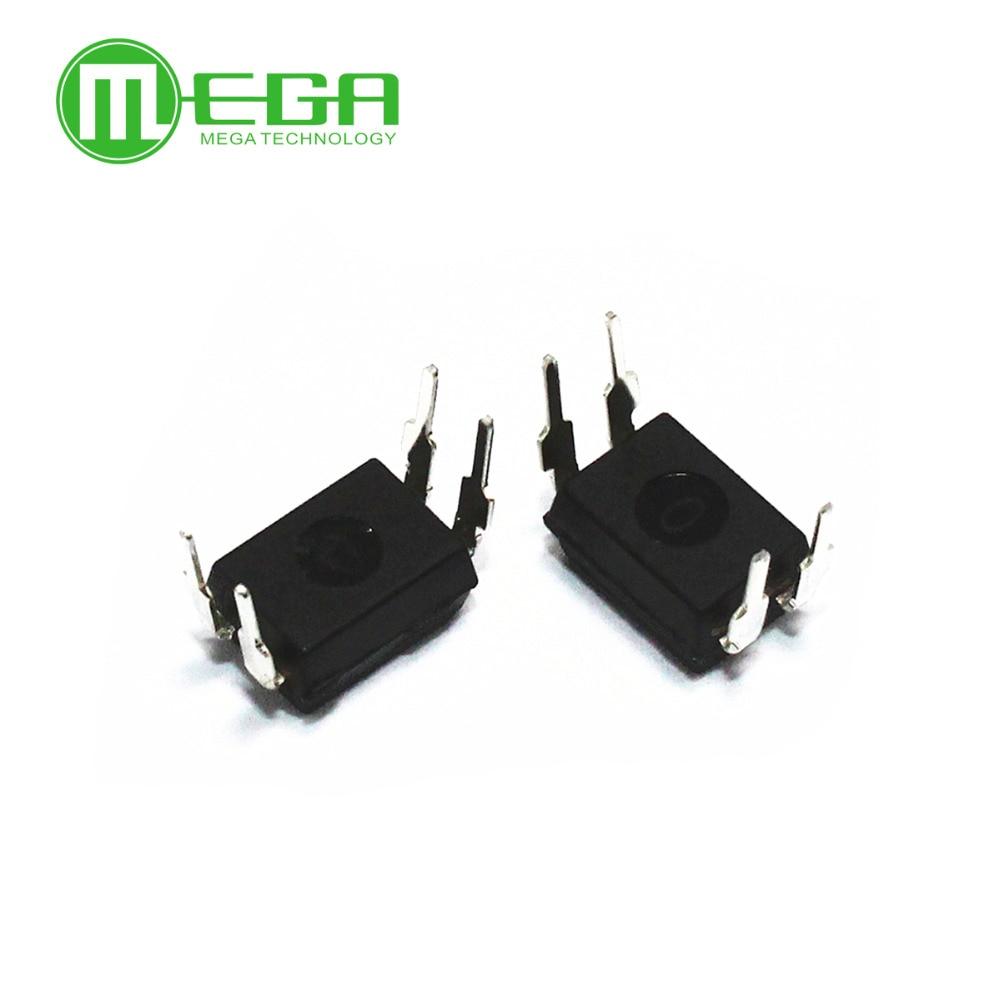 100PCS PC817C DIP4 PC817-C DIP PC817 C new and original IC free shipping