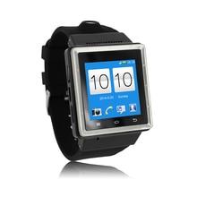 ใหม่ZGPAX S6ปลดล็อคอเนกประสงค์บลูทูธฟังก์ชั่นดูสมาร์ทที่มีAndroid 4.04กับ8กิกะไบต์tf MTK6577นาฬิกาบลูทูธสำหรับiphone