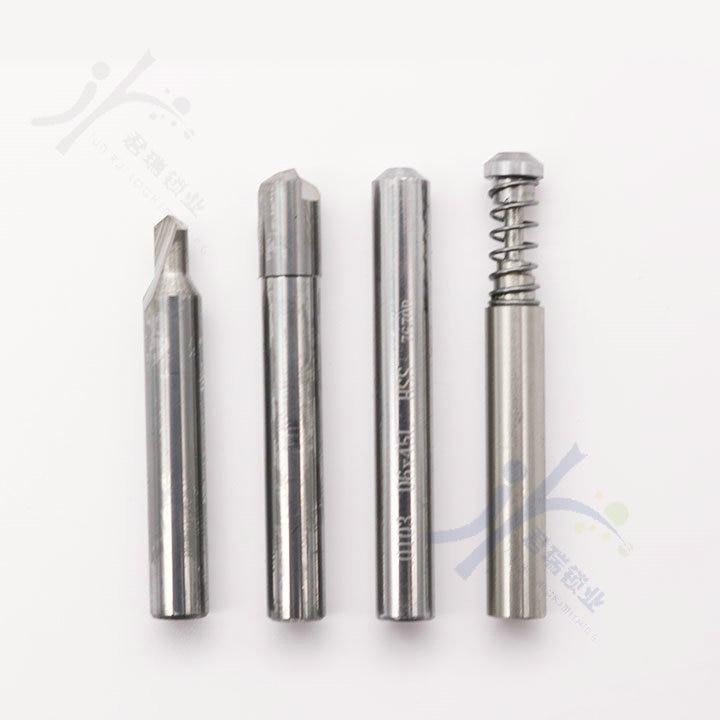Multi-t lock Duplicadora de fresa de extremo de tipos VW para - Herramientas manuales - foto 2