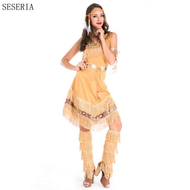 sexy indische Kostüm