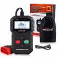 KONNWEI KW590 автомобильный OBD2 сканер кода кВт 590 считыватель кодов поддержка многобрендовых автомобилей и языков Бесплатная доставка