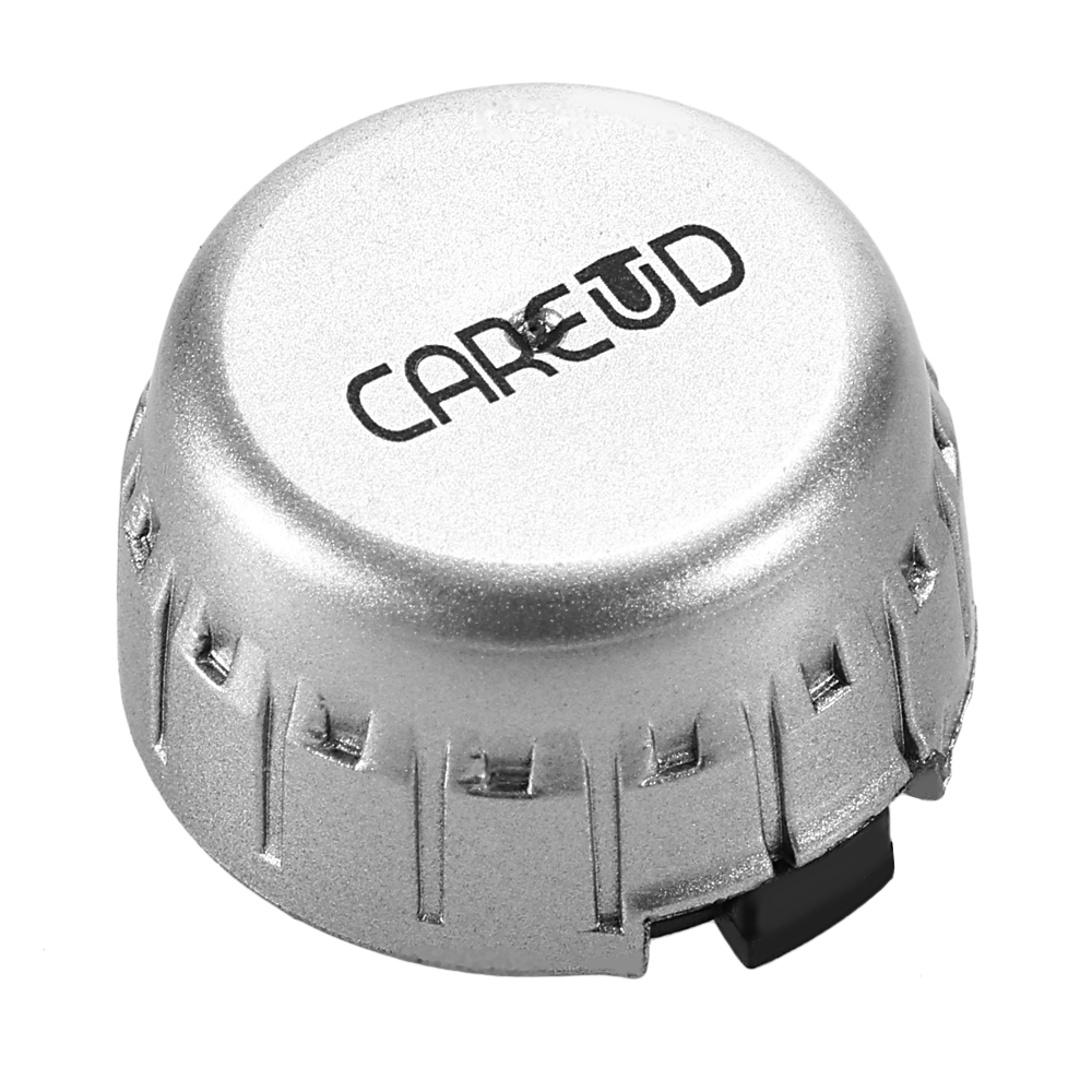 CAREUD TPMS External Standard Sensor Changeable font b Battery b font Only for CAREUD TPMS Tire