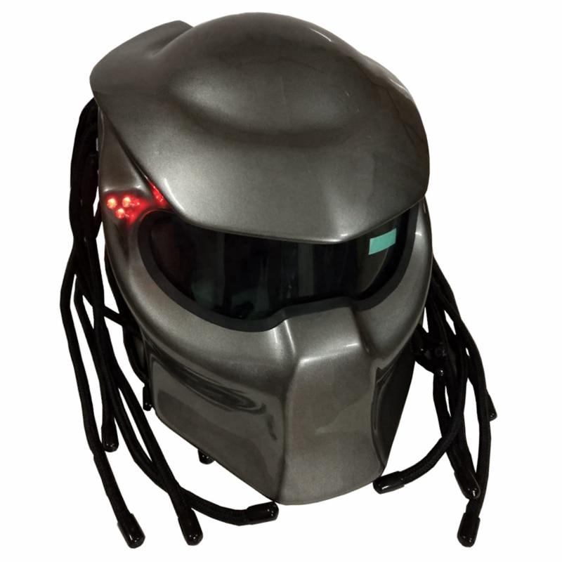 Ironman Face Paint Mask