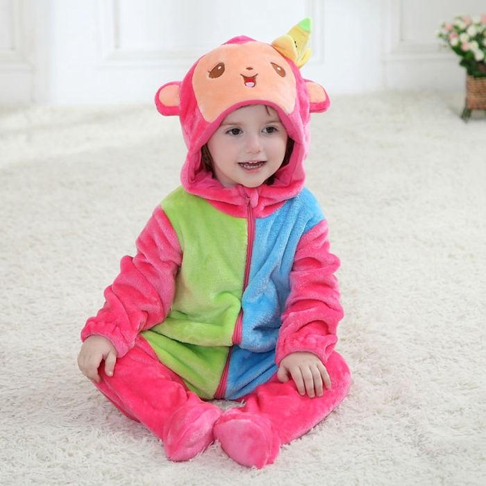baby jumpsuit set