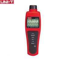 UNI T UT372 Non Contact Tachometers Target RPM Range 10~99999 MAX/MIN/AVG Test Distance 5~20cm USB Interface