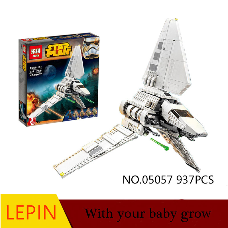 Hot Building Blocks Lepin Planet warships 05057 Educational Toys For Children Best birthday gift Collection Decompression toys lepin 22001 pirate ship imperial warships model building block briks toys gift 1717pcs compatible legoed 10210