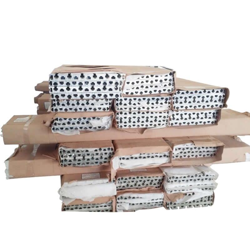 DIY CNC Router Machine Accessories Aluminum Alloy 20240 Panel T Slot Aluminum Profiles Extrusion Frame