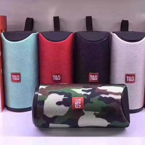 Image 2 - TG113 Outdoor Bluetooth Speaker BT Portable Speaker Wireless Mini TF Card waterproof and USB Disk Loudspeaker