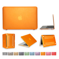 4 In1 Transparent Matte Protective Case Cover For Apple Mac Macbook Air 11 Silicone Keyboard Cover