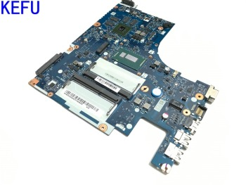 KEFU STOCK, 100% NEW, Laptop motherboard for Lenovo Z50-70 MAINBOARD ACLUA / ACLUB NM-A273, GT 840M 2GB.I5 PROCESSOR image