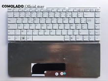 FR French Keyboard FOR Sony VAIO VGN N VGN-N N150P N120GW N160G N170G N320E VGN-N220E N230E N21EW White keyboard FR Layout