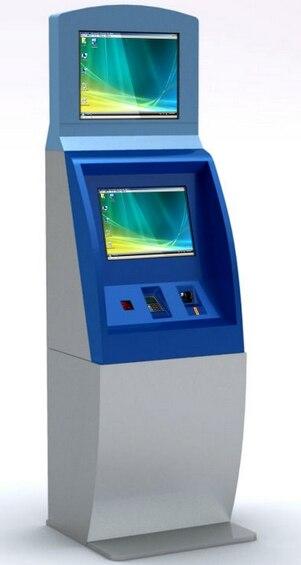 Custom ATM With High Quality Atm Safe Theftproof  With High Quality Atm