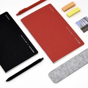 Image 5 - Kaco zielony papier NoteBook przenośny notatnik do podróży biurowych 4 kolory