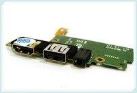 Originele VOOR HP ENVY 11.6X2 Echt Dock HDMI USB Audio Board 69NL0KU10E04 met Lint