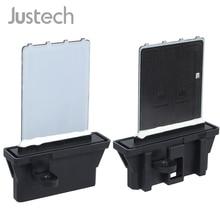 Justech Blower Motor Heater Fan Resistor 8-98049394-0,8980493940 For Isuzu Holden Colorado Air Conditioning Blower Resistor цена
