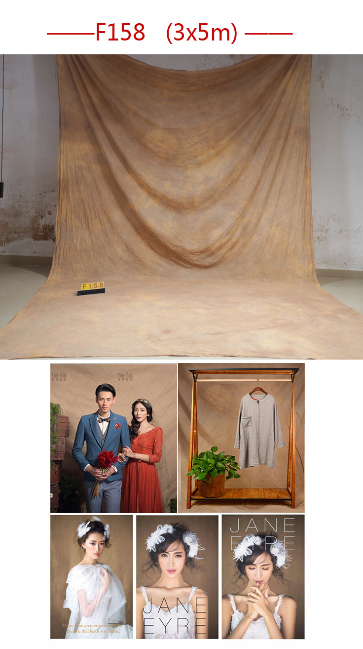 Фотография 2017 Newest  3x5m Tye-Die Muslin Fantasy Backdrop F158,photo background photography backdrop for children,wedding,family