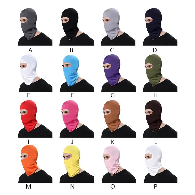 Windproof Cycling Face Mask Winter Warmer Fleece Balaclavas Bike Sport Scarf Mask Bicycle Snowboard Ski Mask full face cover mask winter ski mask beanie cs hat windproof neck warmer for outdoor snowboard ski motorcycle for christmas gift
