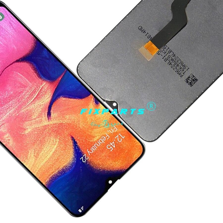 SAMSUNG Galaxy A10 2019 LCD