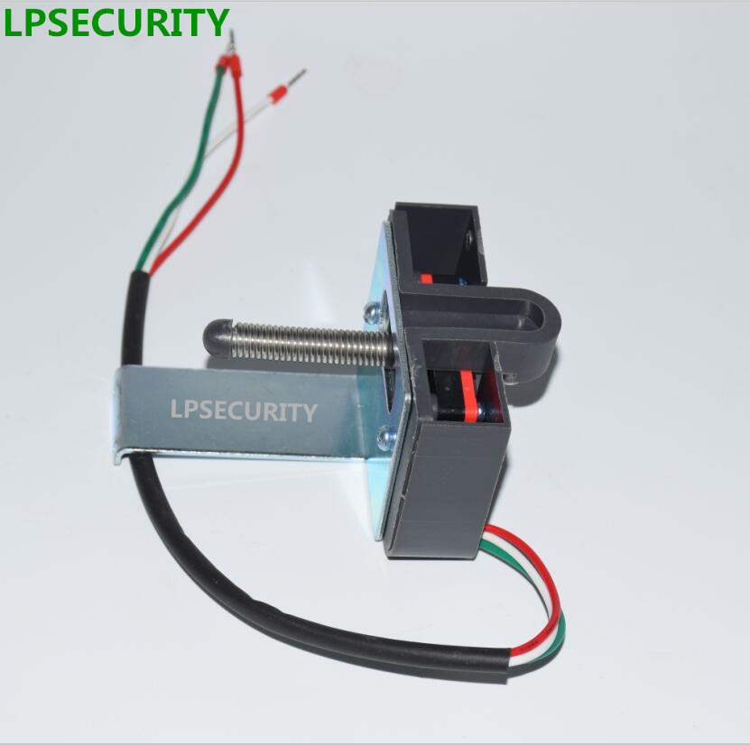 LPSECURITY spring mechanical limit switch for PY600AC sliding gate opener motor lpsecurity sliding gate opener motor