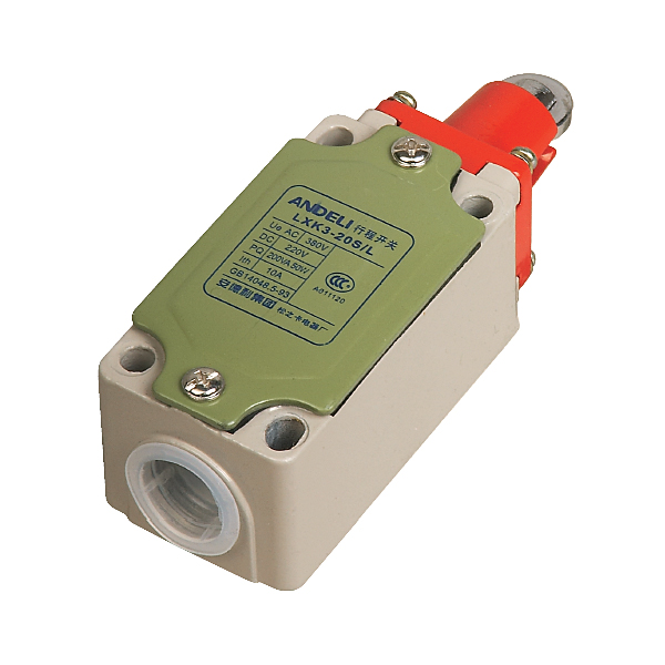 Andre limit switch series door stop switch limit switch with wheel door stop switch