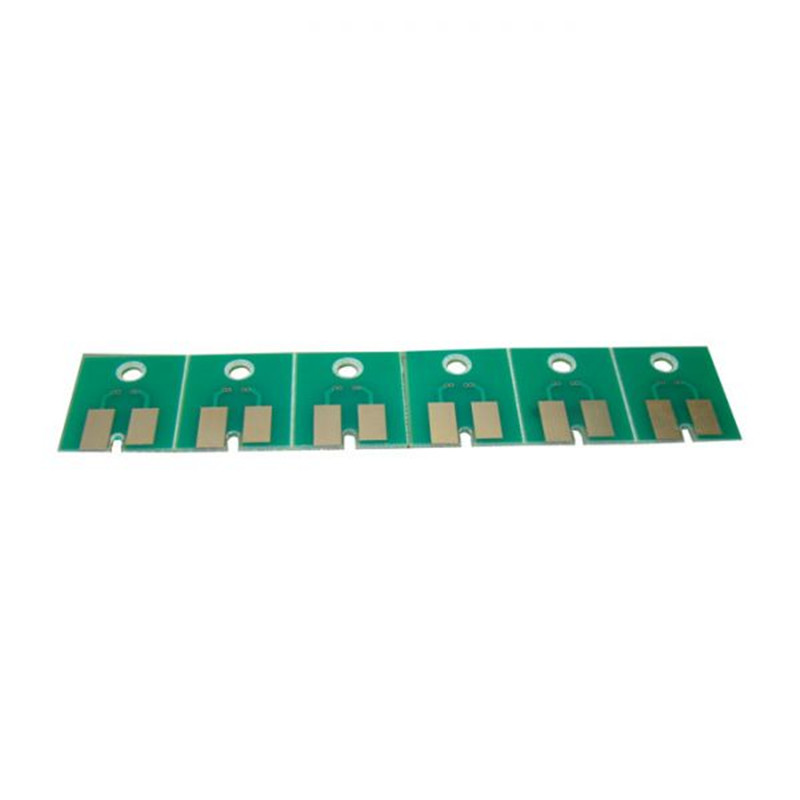 6 colors CMYKLCLM permanent Chip for Mimaki JV3 SS2 Cartridge chip permanent for mimaki jv5 pigment cartridge 6 colors cmyklclm