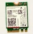 Ssea para intel dual band sem fios-n 7265 7265ngw um cartão wi-fi bluetooth 4.0 ngff 300 mbps para o ibm lenovo 04x6031