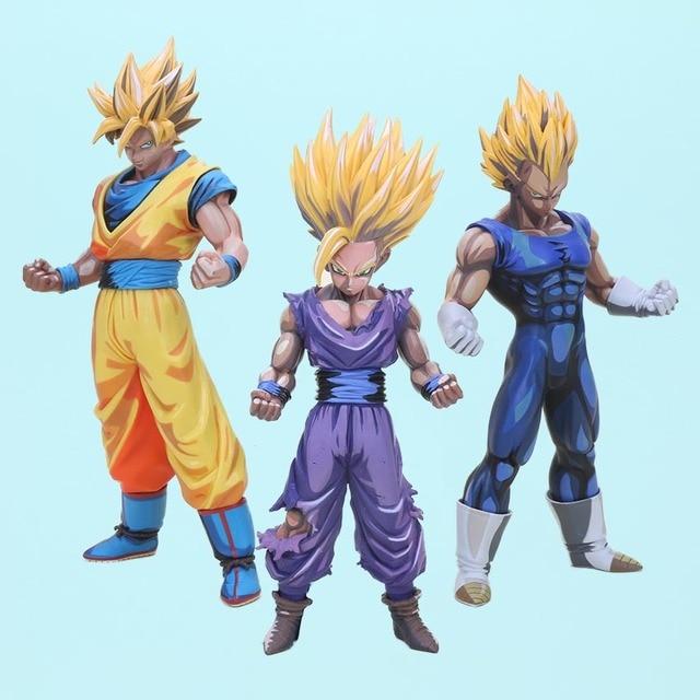 Dragon Ball Z Figur Auferstehung F Vegeta Figuren Super Saiyan