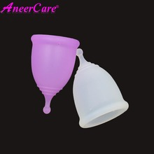 200 PCS ถ้วย coppetta mestruale kubeczek menstruacyjny สุขอนามัยประจำเดือนถ้วย menstruatie ถ้วย aneercare