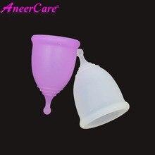 200 sztuk menstruacyjny puchar coppetta mestruale kubeczek menstruacyjny higieny miesiączka okres puchar menstruatie puchar aneercare