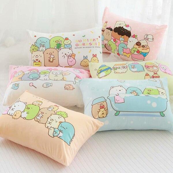Sumikko Gurashi Face Towel Donut San-X Japan