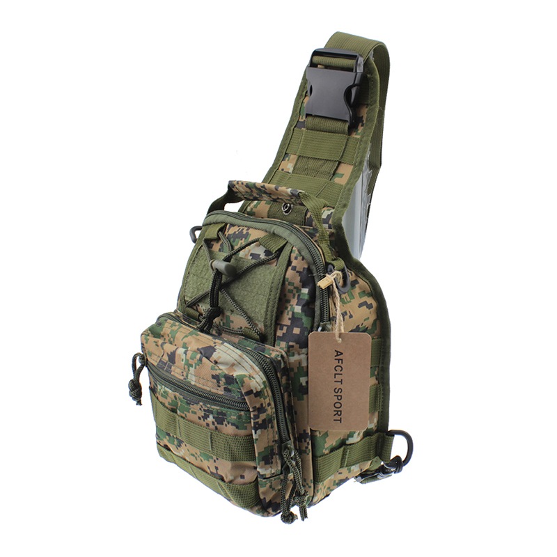 Professional Climbing Bags Outdoor Military Shoulder Backpack Tactical Backpack Rucksacks Bag for Sport Camping Hiking
