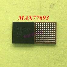 2 шт.-20 шт. для samsung I9300 s3 N7100 note 2 Малый блок управления питанием IC MAX77693