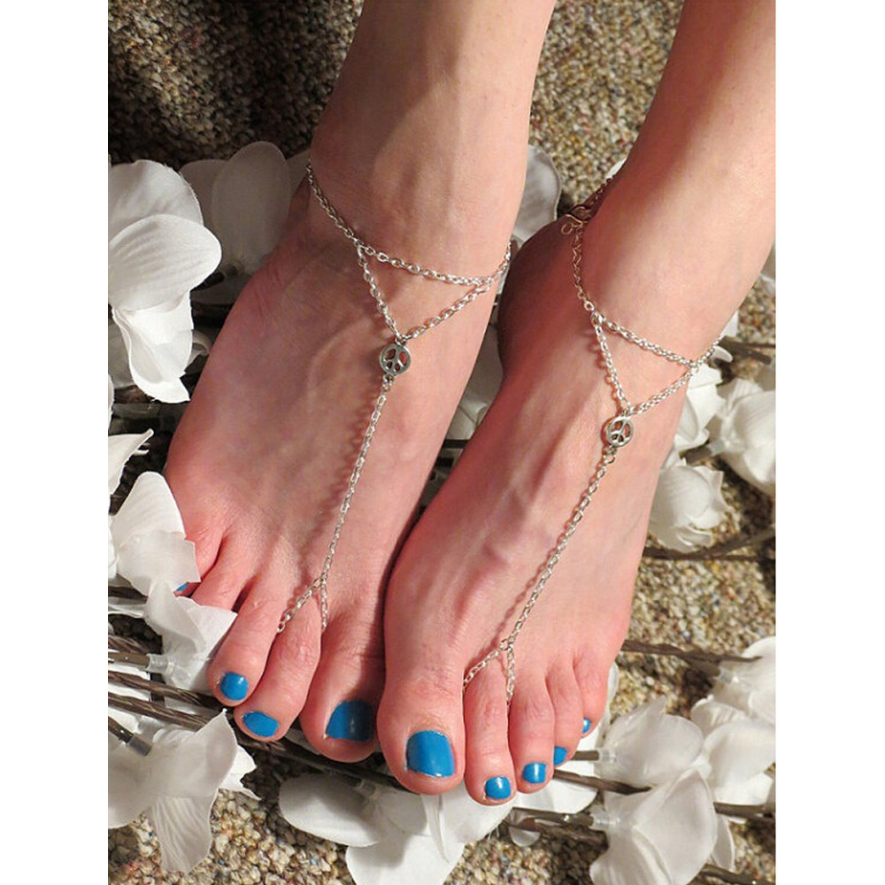 cool stunning women pin s cute fashionetter from ankle anklet style bracelets ideas com