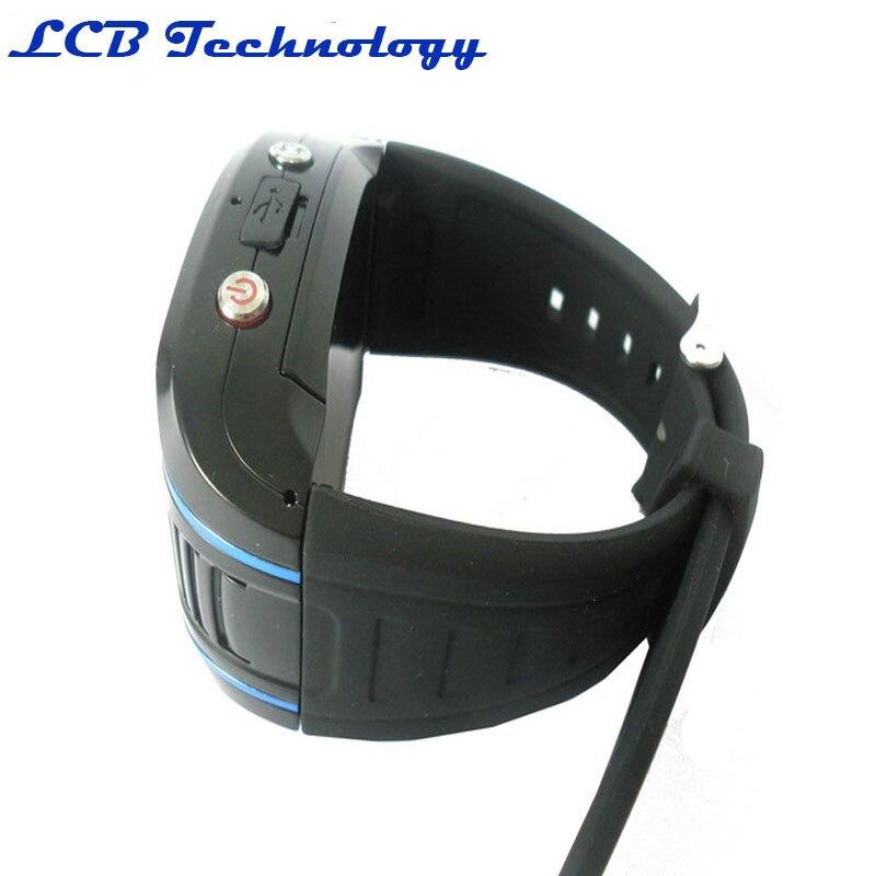 New Smart TK109 GPS Watch Tracker 19N SOS For Running Man Rastreador Veicular new lf17 smart watch