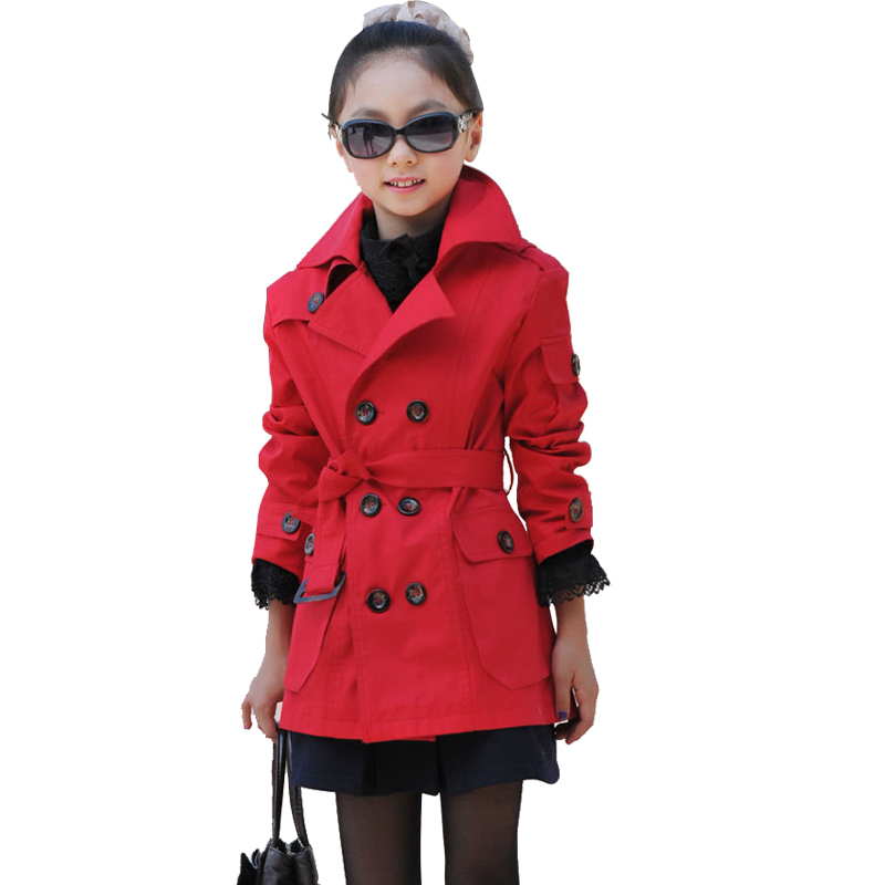 Online Get Cheap Girls Trench -Aliexpress.com | Alibaba Group