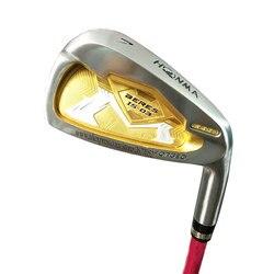 Cooyute nuevos palos de Golf para mujer HONMA S-03 3 estrellas planchas de Golf 5-11.Aw.Sw IS-03 Irons Graphit palo de Golf y headcover envío gratis