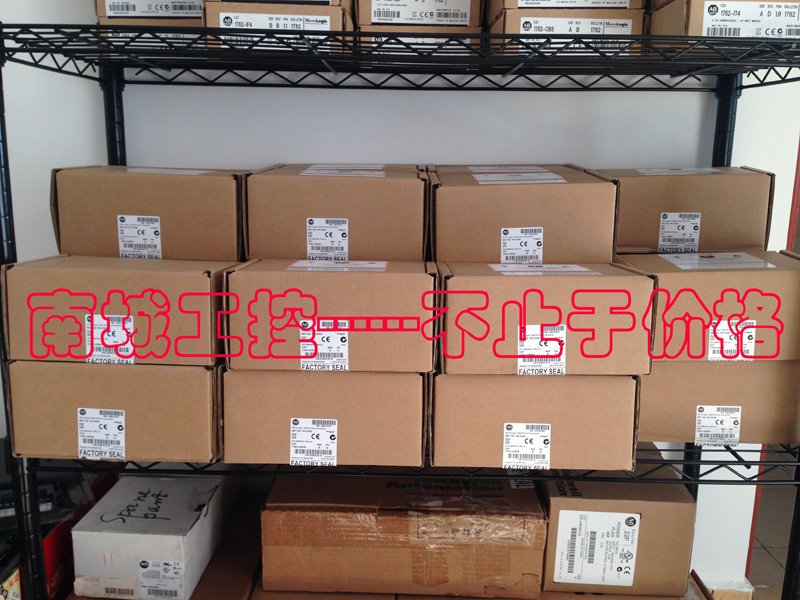 ALLEN BRADLEY 1762-L40BWAR,NEW AND ORIGINAL,FACTORY SEALED,HAVE IN STOCK allen bradley 1756 pa75 1756pa75 controllogix ac power supply new and original 100% have in stock free shipping