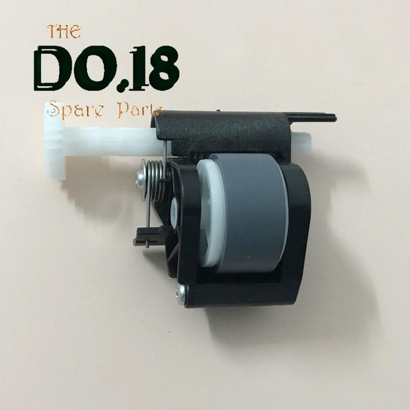 New and OEM for Epson L100 L200 L201 L101 PICK ASSY ROLLER HOLDER ROLLER RETARD ASSY|Printer Parts| |  - title=