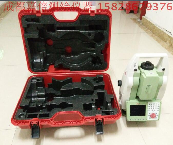 Leica Total Station Box Leica TS02/06/09 Instrument Case Leica TCR402/702/802 Box