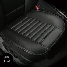 New Customization Car Seat Cover General Cushion Car pad Car Styling For Honda Accord Civic CRV Crosstour Fit City HRV Veze все цены