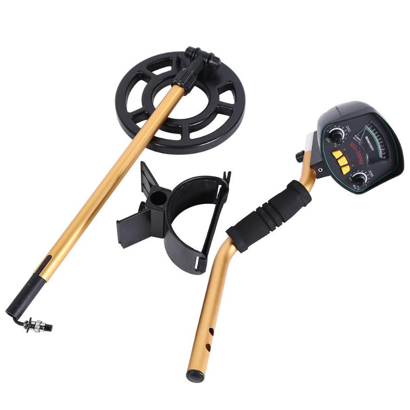 все цены на Portable Underground Metal Detector Adjustable Automatic Balance Gold Treasure Hunter Seeking Scanner Finder Tool Metal Detector в интернете