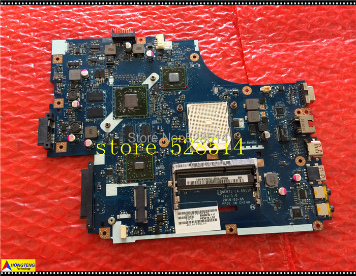 Original non-integrated motherboard FOR ACER ASPIRE 5551G 5552 5552G 5551 LAPTOP MBWVF02001 LA-5911P 100% Test ok tm8372 8372 integrated motherboard for acer laptop tm8372 8372 mbv060b001 6050a2341701