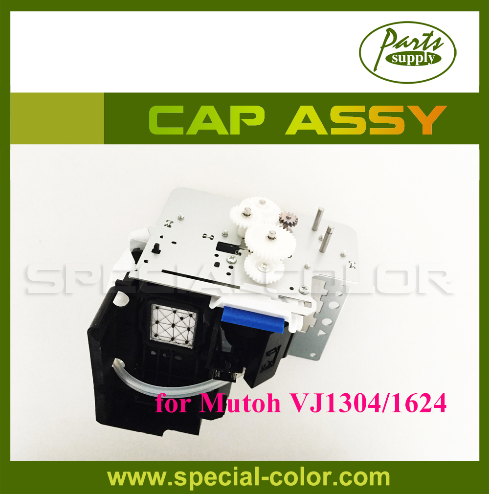 Universal DX5 Ink Pump Assy Mutoh Valuejet 1624/1304 Maintenance Station Assy sky color printer ink station pump assy for sc 4180 printing machine