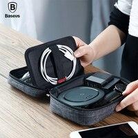 Baseus Simple Waterproof Phone Bag For IPhone X 8 8 Plus 7 7 Plus Big Capacity