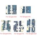 Док-станция с разъемом USB для зарядки  гибкий кабель для Doogee DG280 F5 S60 X10 X20 X30 X60L Y8 F7 Pro Mix 2