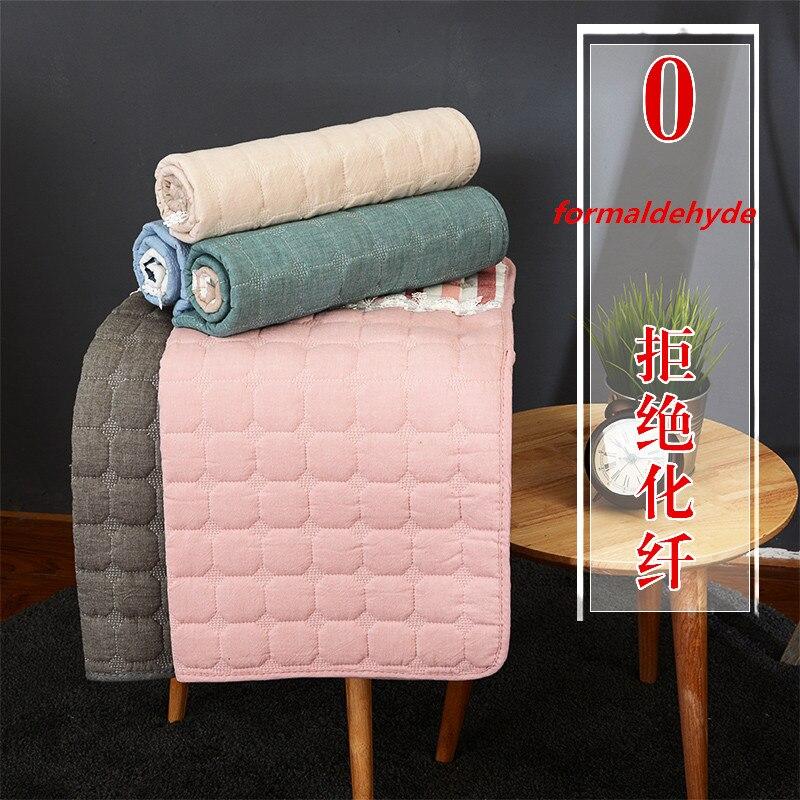 summer Cotton sofa cover Non slip Four seasons common Simple Modern ...