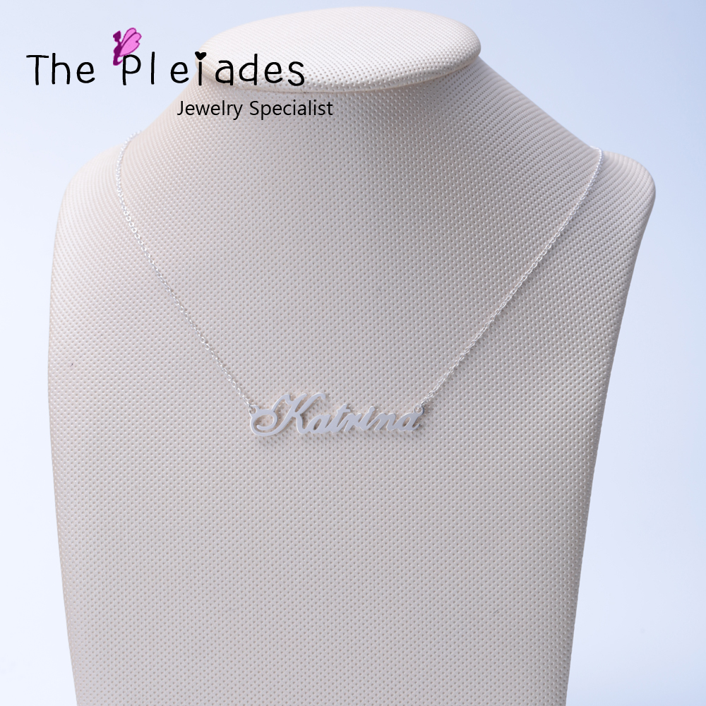 name necklace136