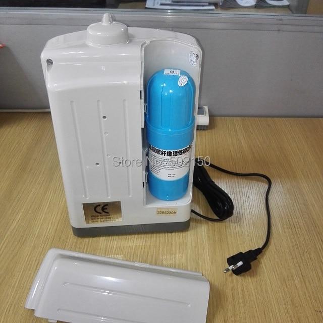 1 pc alcalin ioniseur eau ioniseur + un ensemble de pré-filtres à 3 - Appareils ménagers - Photo 6